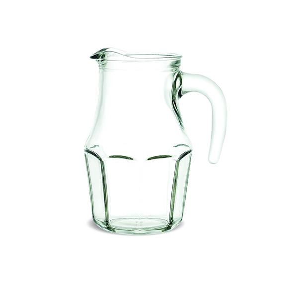 aluguel jarra de vidro bh