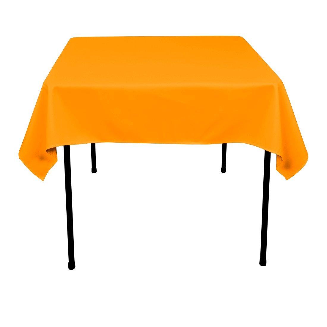 Toalha laranja