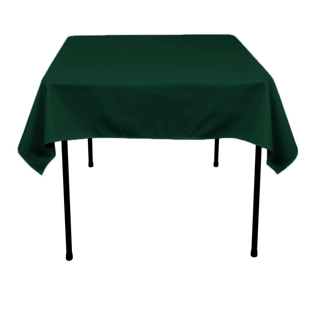 Toalha verde musgo